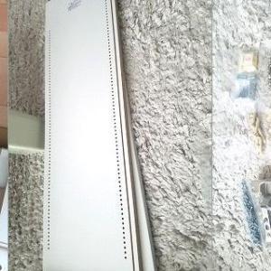 札幌市 中央区 本棚の組み立て作業