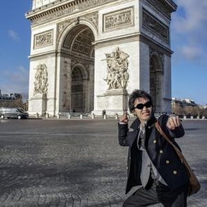 パリでスリにあったが取り返した話 スリ対策も紹介