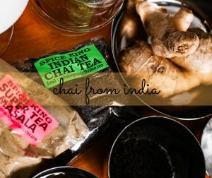 インドで学んだチャイの作り方 隠し味はスーパーで買えるあの薬味