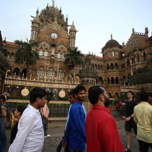 インド・ムンバイは意外に治安〇! 5つ星ホテル滞在レポ&安全に観光するためのTips
