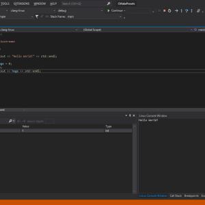 WSL + CMake Presetsを用いてWindowsでのLinuxアプリケーションのクロスプラットフォーム開発環境を構築【C++】