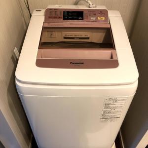 パナソニック製全自動洗濯機NA-FA80H1を分解清掃してカビを完全に除去【DIY・掃除】