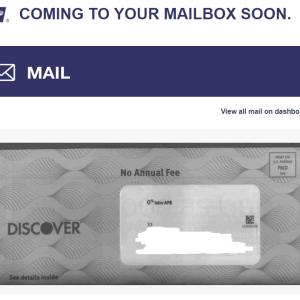 【超便利】なにが届くか教えてくれる、USPSの郵便物通知サービスが素晴らしい。
