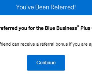 【紹介限定特典有】最強のアメックス、Blue Business Plusを作ってみた!オススメ理由と申込み方法を徹底解説します。
