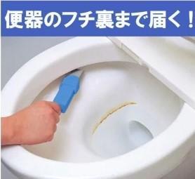 トイレの汚れ落とし消しゴム トイレや洗面台の「水垢や頑固なこびりつき汚れ」をなかったことに