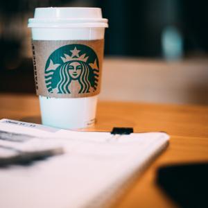 スタバで勉強・カフェ勉強メリットとデメリットどんなカフェが良いのか