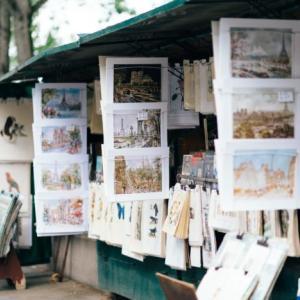 女一人旅フランスパリでのバックパッカーの記憶⑥モンマルトルの丘