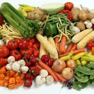 農薬除去・洗剤を使わない野菜の正しい洗い方・水洗い,重曹,お酢etc