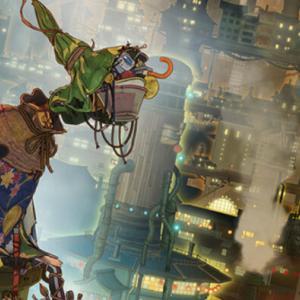 映画えんとつ街のプぺルを見て。最近アニメ映画をよく見る私の感想