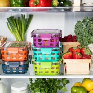 野菜や卵、調味料(バター、蜂蜜、味噌など)は冷蔵保存?常温保存?
