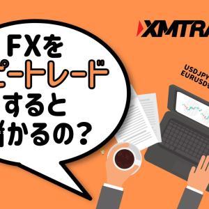 XMでFXをコピートレードすると儲かる?選ぶ基準やポイントを解説
