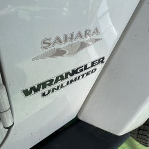 jeep ラングラー チェックランプ点灯😰😰😰