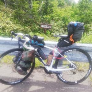 道東・道央サイクリング パッキングの反省点