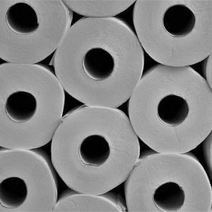 無印良品トイレットペーパー長巻の口コミは?通常の4から5倍で保管も楽!