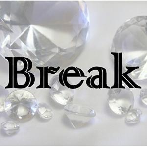 22(日)【ご予約満了】!Break(ブレイク)〜休憩〜 ⭐️大阪・尼崎出張⭐️