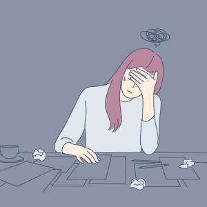 仕事がつまらない…耐える意味はあるのか?1年耐えて分かったことは?