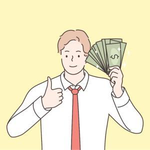 ウズキャリの料金が無料な理由を解説!転職にかかるお金を概算します。
