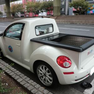 フォルクスワーゲン・ニュービートル (Volkswagen New Beetle)