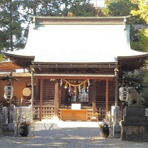 マイ・ホーム神社