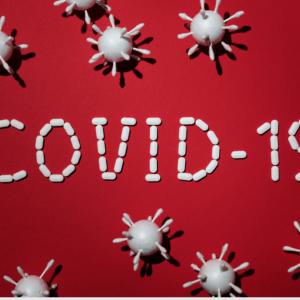 COVID-19について