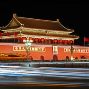 台湾と中国