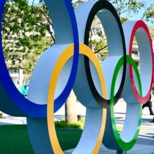 オリンピックとバッハ会長と習近平