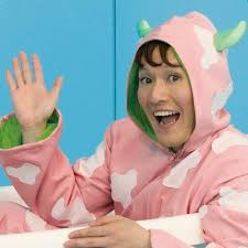 子育てパパ必見!NHK Eテレの子供向け番組「みいつけた!」のオフロスキーの人気に迫る(DVDも発売中)