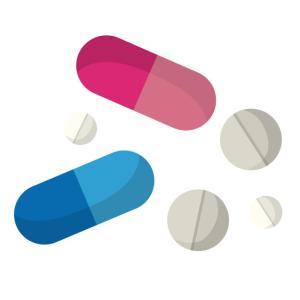 薬の携帯はピルカッターで便利
