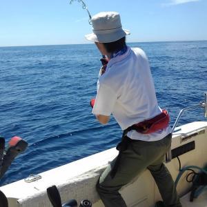 7月28日(水)釣果情報