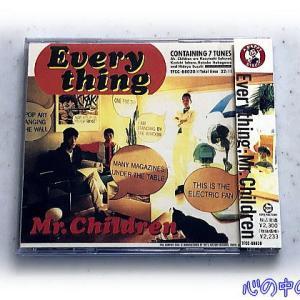 Everything/Mr.Children♪
