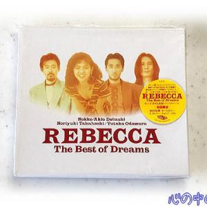 The Best of Dreams/REBECCA♪