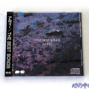 THE BEST SONGS/ALFEE♪
