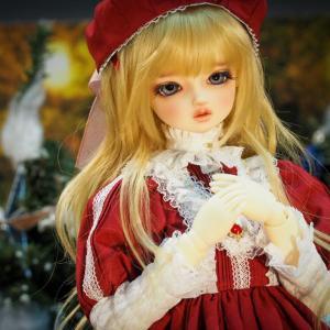 初参加ドルパ44④Magical holy Christmas