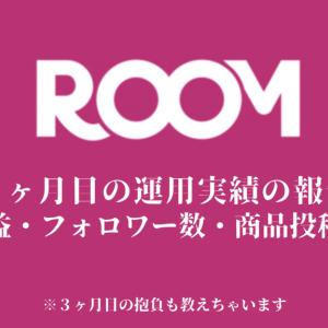 楽天Room2ヶ月目の運用実績〜獲得ポイントやフォロワー数、商品投稿数〜