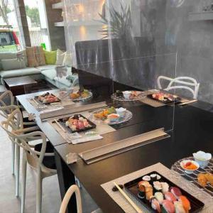 新北海道スタイルの食事会