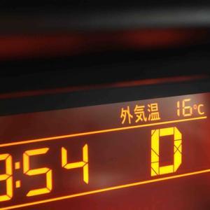 冷房から暖房へ