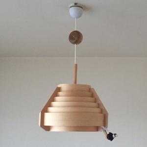 【リビング照明】ヤコブソン から Workshop lampに