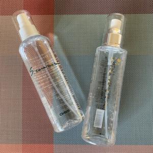 40代 3ヶ月ぶりの化粧で、肌質の変化を実感した化粧水。