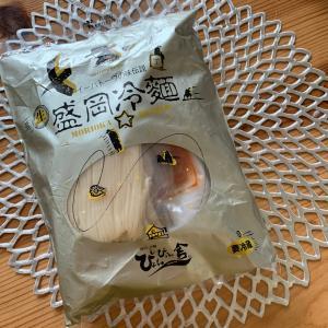 テレワークランチ ぴょんぴょん舎の盛岡冷麺