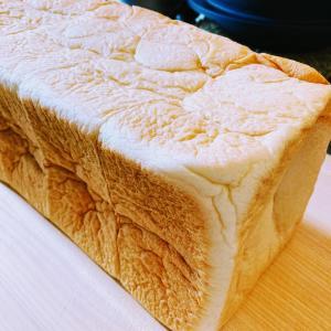【食費】一週間の集計結果と♡ついに我が街にも来たー!!高級食パン