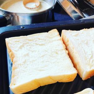 高級食パン♡乃が美の「生」食パン!食べレポです