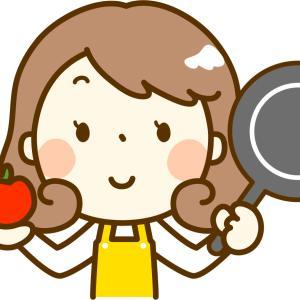 【今週の食材注文】3日分の予定メニュー!