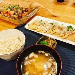 【食費】一週間の集計結果と♡牛すね肉のおすすめメニュー!