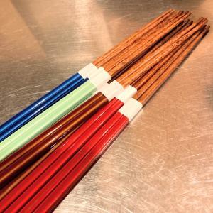 【整理整頓】お箸を新調~カトラリー引き出しの見直し