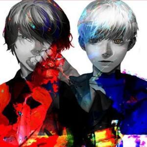 進化するSUIREN 2nd Digital EP Replica2