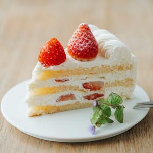 【シングルライフ】ケーキ買うとき何個買う?