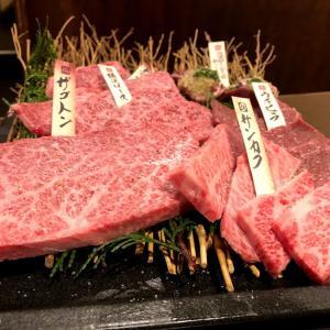 【犇屋 天満本店】日本一長い商店街の横にある「のざき牛」の名店