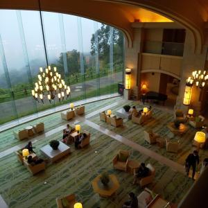 gotoトラベルで、ホテル洞爺ウインザー リゾート&スパに泊まった(2020/8月)その1