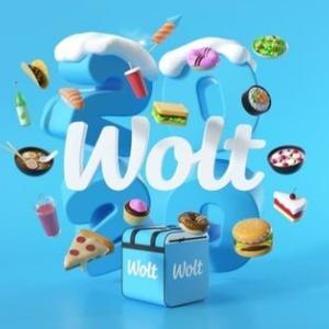 フィンランド発のデリバリー「Wolt」を使ってみた