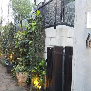 神楽坂の隠れ家レストランは、あの有名店の系列だった